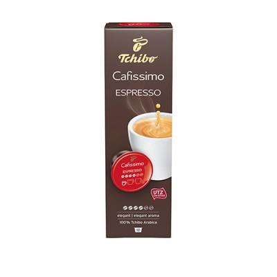 Tchibo Cafissimo Espresso Elegant - 10 капсули