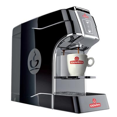 Кафемашина Capitani CO 100 R за капсули Lavazza Bluе