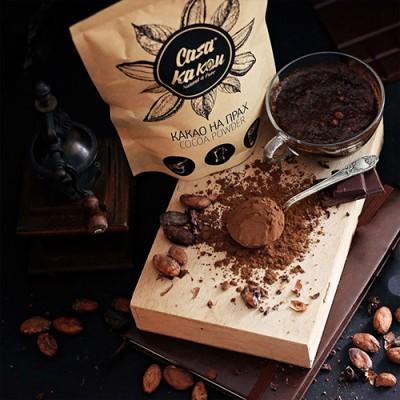 Casa Kakаu какао на прах