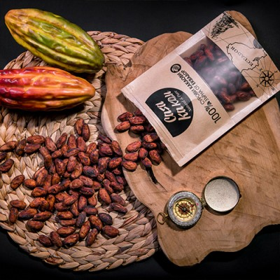 Casa Kakаu какаови зърна