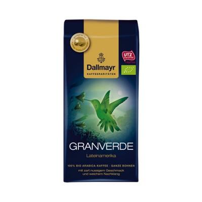 Dallmayr Granverde - 250 г кафе на зърна