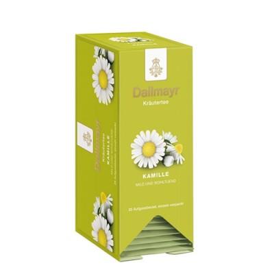 Dallmayr - чай Лайка - 25 торбички