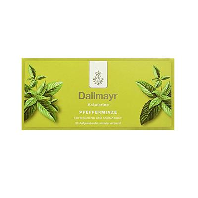 Dallmayr - чай Мента - 25 торбички
