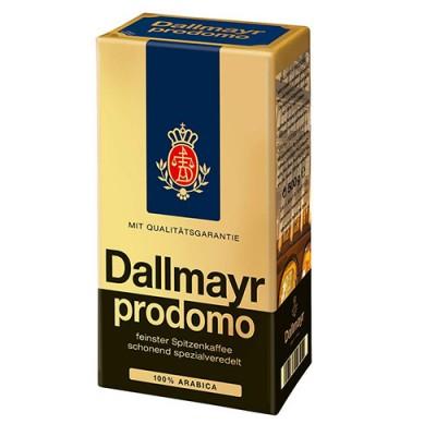 Dallmayr Prodomo - 500 г мляно кафе