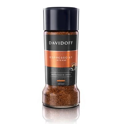 Davidoff Espresso 57 - 100 г разтворимо кафе