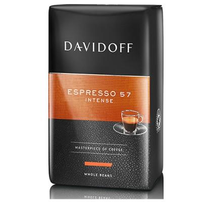 Davidoff Espresso 57 - 500 г кафе на зърна