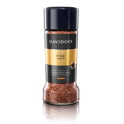 Davidoff Fine Aroma - 100 г разтворимо кафе