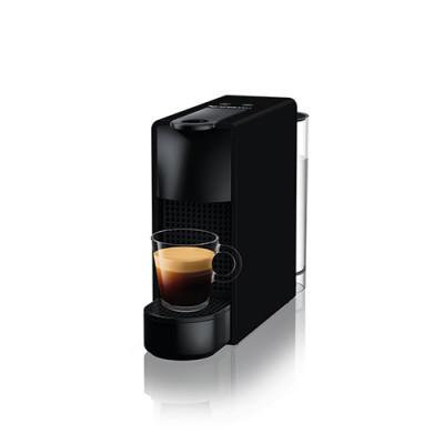 Кафемашина Nespresso Essenza Mini, черна