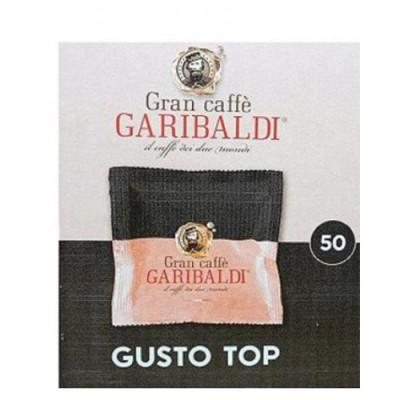 GARIBALDI Gusto Top - 50 филтър дози