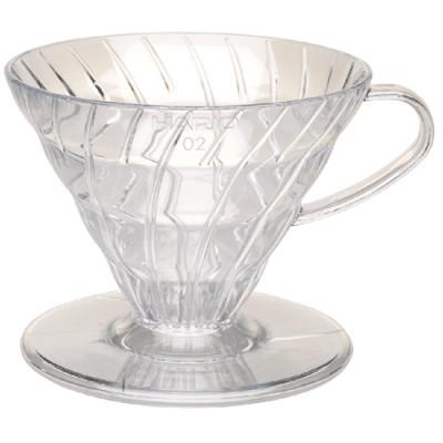 Цедка за филтриране на кафе Hario Coffe Dripper - за 2 чаши