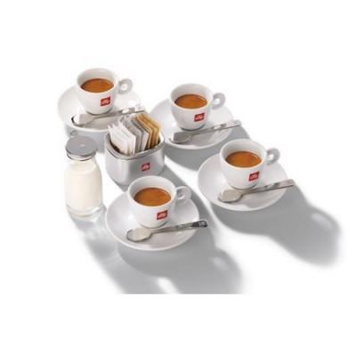Комплект за кафе illy world