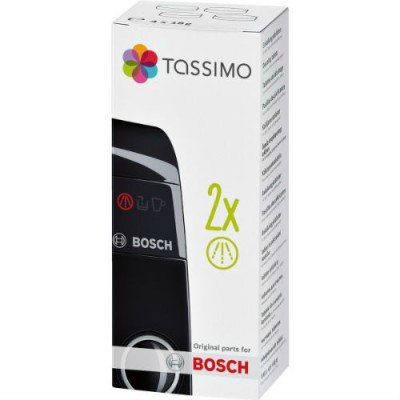Капсули за декалцификация за еспресо машини Bosch Tassimo