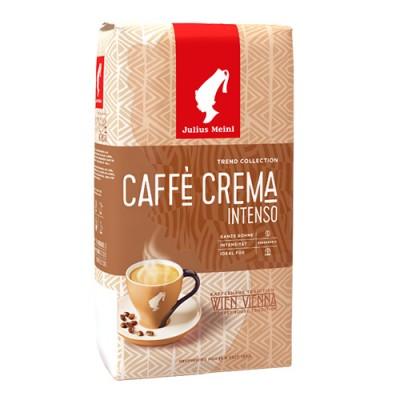 Julius Meinl Caffe Crema Intenso- кафе на зърна - 1 кг