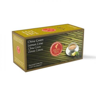 Julius Meinl Лайм - Green Lemon and Lime - 25 бр.