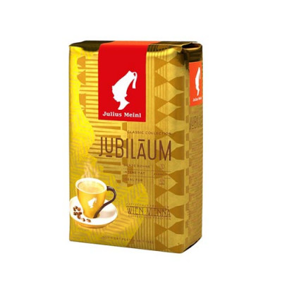 Julius Meinl Jubilаum - кафе на зърна - 500 g