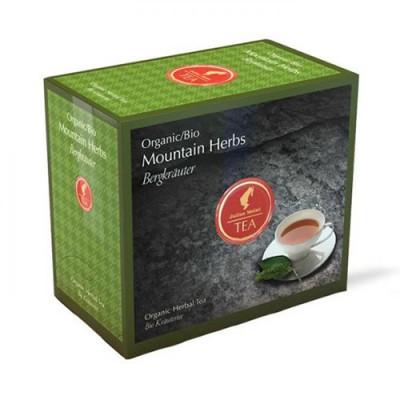 Julius Meinl БИО чай Планински билки - Mountain herbs - 20 бр.