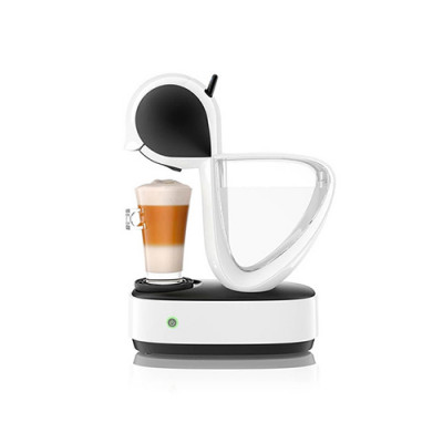 Nescafe Dolce Gusto INFINISSIMA бяла за капсули Dolce Gusto