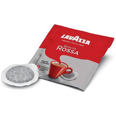 Lavazza Qualità Rossa - 18 филтър дози
