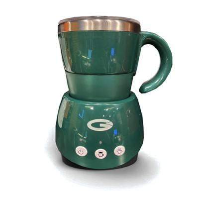 Капучинатор Milk up - Green