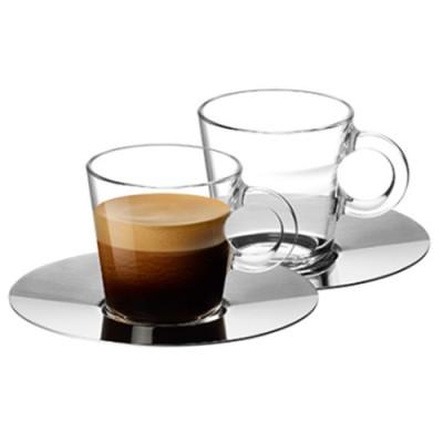 Чаши за еспресо от колекция Nespresso View