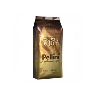 Pellini Aroma Oro Intenso - 1 кг кафе на зърна