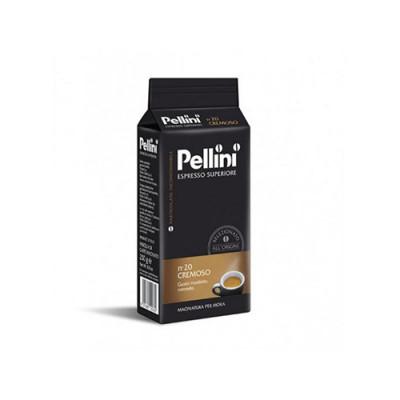 Pellini Superiore N20 Cremoso - 250 г мляно кафе