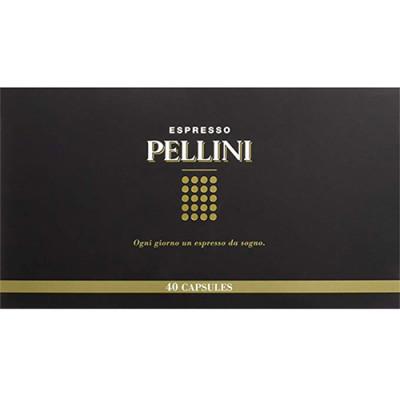 PELLINI GIFT BOX - 40 капсули, съвместими с Nespresso