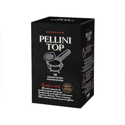 Pellini Top - 18 филтър дози