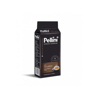 Pellini Superiore N2 Vellutato - 250 г мляно кафе