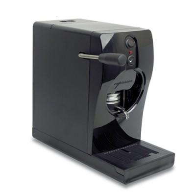 Кафе машина Qualita pods - black