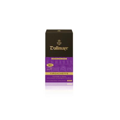 Dallmayr Grand CRU Yirgacheffe - кафе на зърна - 250 г