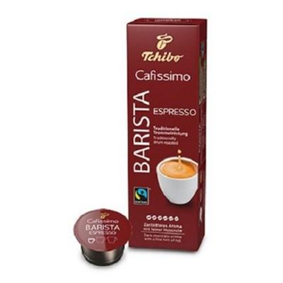 Tchibo Cafissimo Barista Edition Espresso - 10 капсули