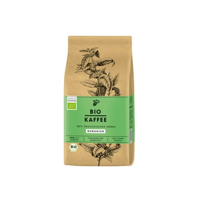 Tchibo Bio Coffee - 250 г мляно кафе