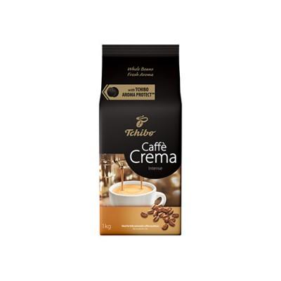 Tchibo Caffè Crema Intense - 1 кг кафе на зърна