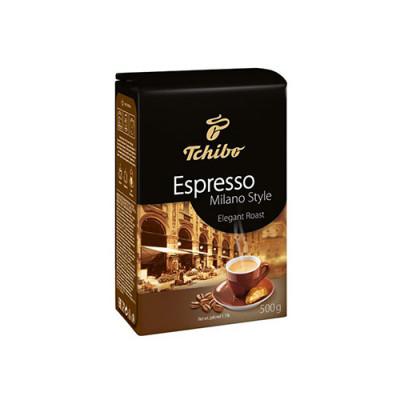 Tchibo Espresso Milano Style - 500 г кафе на зърна