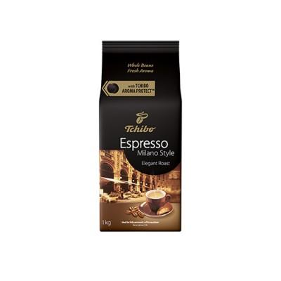 Tchibo Espresso Milano Style - 1 кг кафе на зърна