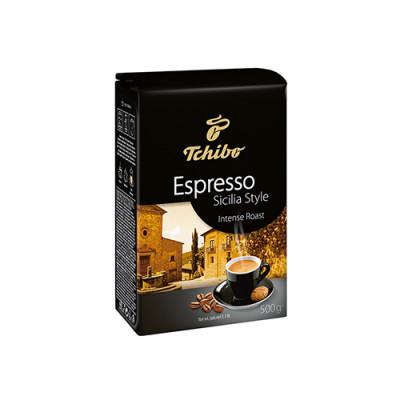 Tchibo Espresso Sicilia Style - 500 г кафе на зърна