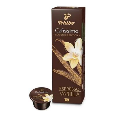 Tchibo Cafissimo Espresso Vanilla - 10 капсули