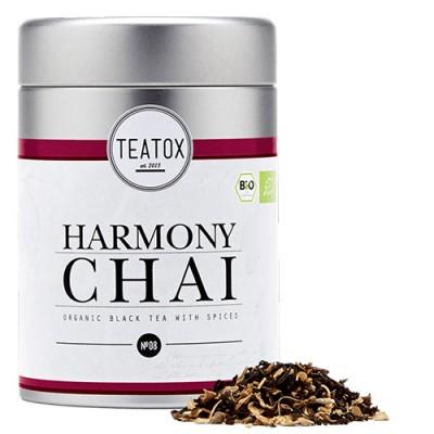 Teatox - HARMONY CHAI