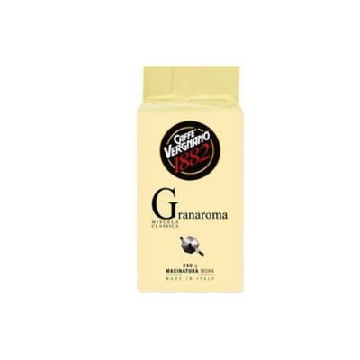 Vergnano Granaroma - мляно кафе 250 гр.