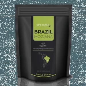 Spetema Brazil Mogiana - Single Origin