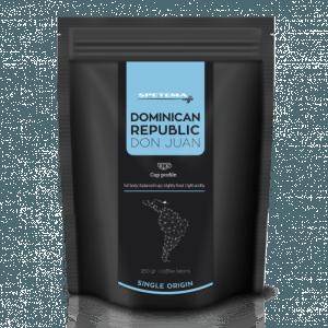 Spetema Dominican Republic Don Juan - Single Origin