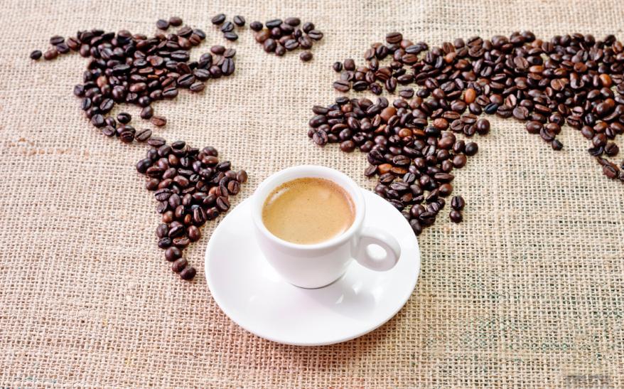 Цени на кафето по света