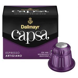Dallmayr Capsa - Espresso Artigiano