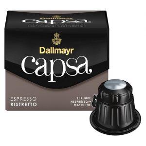 Dallmayr Capsa - Espresso Ristretto