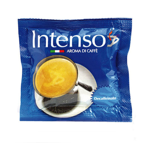 Кафе дози Intenso Decaf, 150 бр.